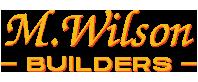 M. Wilson Builders Ltd.