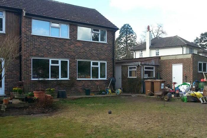 property conversions