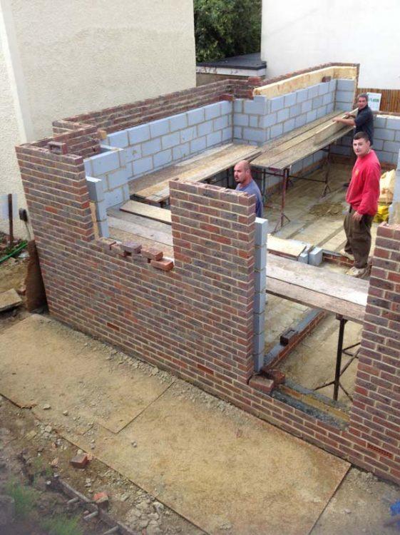 Building Services by M . Wilson Builders Ltd.